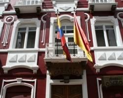 Photo of Hotel Boutique Carvallo Cuenca