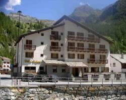 Hotel Dufour