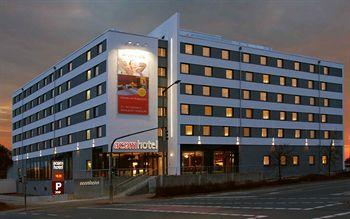 acomhotel nurnberg