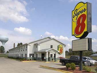 Photo of Super 8 Owensboro
