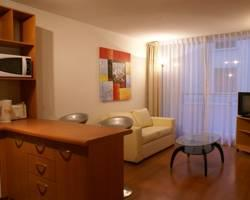 Photo of Apart Hotel Agustinas Plaza Santiago