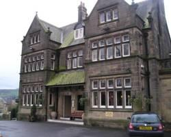 Whitworth Park Hotel