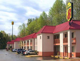 Photo of Super 8 Atlanta Jonesboro Rd