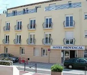 Hotel Provencal