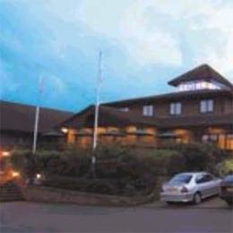 BEST WESTERN Buckingham Hotel