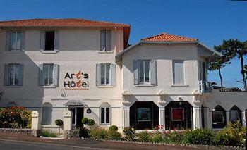 Photo of Art'S Hotel Saint-Palais-sur-Mer