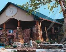 Regency Lodge
