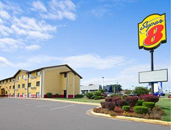 Photo of Super 8 Huntsville