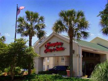 ‪Hampton Inn and Suites Charleston/Mt. Pleasant-Isle Of Palms‬