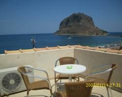 Photo of Kritikos Apartments Monemvasia