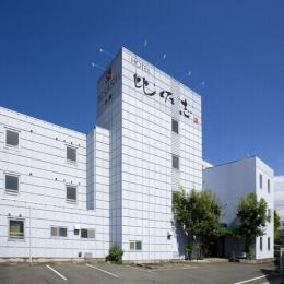 Photo of Fuji Business Hotel Hisashi