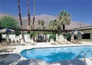 Photo of Azure Sky Resort Palm Springs