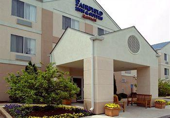 Photo of Fairfield Inn & Suites Indianapolis Airport