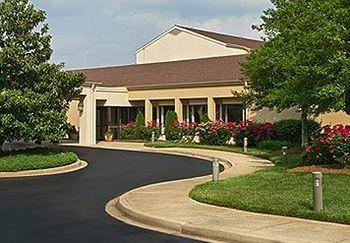 ‪Courtyard by Marriott Spartanburg‬