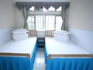Huangting Hostel