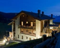 Photo of Maison Cly Hotel & Restaurant Chamois