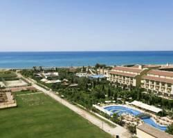 Photo of Belek Beach Resort Bogazkent