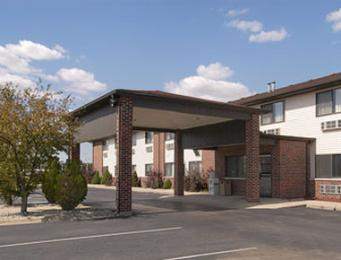 Photo of Super 8 Motel Bourbonnais / Kankakee Area