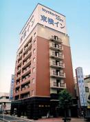 Toyoko Inn Numazueki kitaguchi hidari