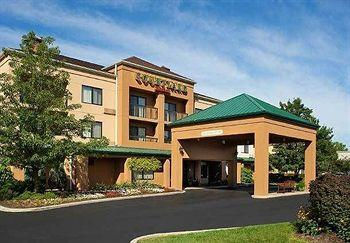 Photo of Courtyard by Marriott Maumee/Arrowhead
