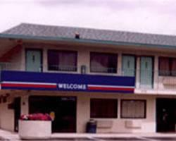 Motel 6 Kansas City Southwest Lenexa