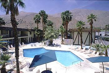 Photo of Desert Lodge Palm Springs