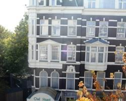 Photo of Owl Hotel Amsterdam