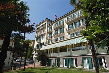 Photo of Continental Parkhotel Lugano