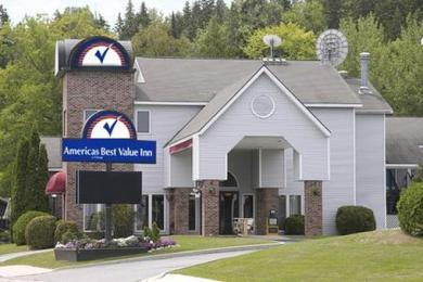 Photo of America's Best Value Inn Saint Ignace