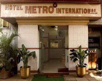 Hotel Metro International