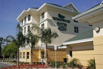 Homewood Suites Daytona Beach Speedway - Airport