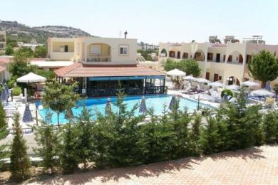 Photo of Chrysanthi Hotel - Apartments Pefkos
