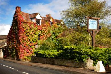 Photo of Best Western The Compass Inn Tormarton