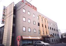 Business Hotel ube