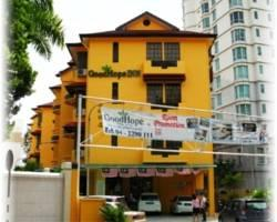 GoodHope Inn - Kelawei-Penang