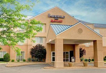 ‪Fairfield Inn Fort Leonard Wood St Robert‬