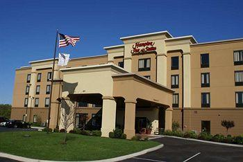 Hampton Inn & Suites Toledo-Perrysburg