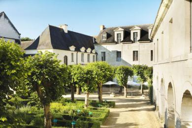 Photo of Hotellerie Abbaye Royale de Fontevraud Fontevraud-l'Abbaye