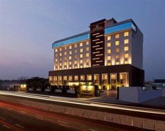 Park Plaza Coimbatore