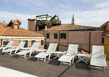 Photo of Alcyone Hotel Venice