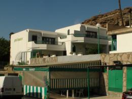 Heliomar Apartments