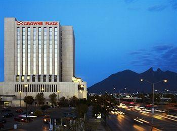 Crowne Plaza Monterrey