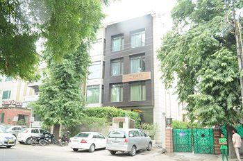 Photo of Justa The Residence Greater Kailash New Delhi