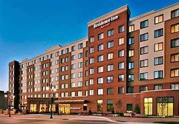 ‪Residence Inn National Harbor Washington, DC‬