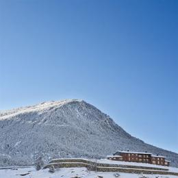 Photo of Hotel Obaga Blanca Canillo