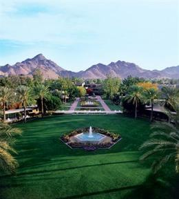 Photo of Arizona Biltmore Phoenix