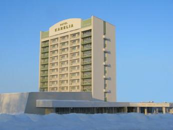 Best Eastern Karelia Hotel
