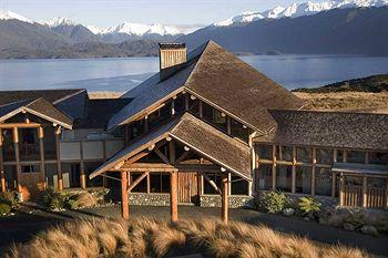 ‪Fiordland Lodge‬