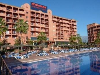 Photo of Myramar Fuengirola Hotel