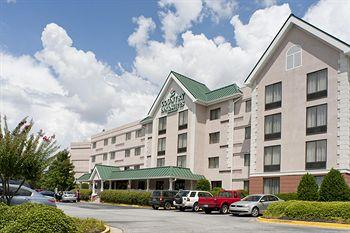 ‪Country Inn & Suites Atlanta Airport South‬